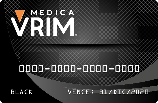 Membresía VRIM Black