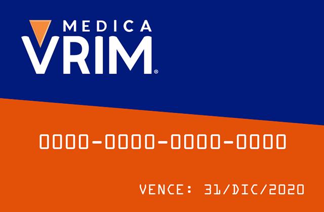 Membresía VRIM