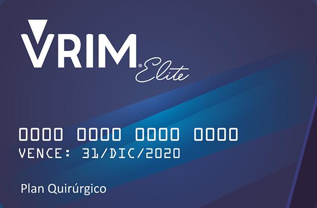 Membresía VRIM Elite